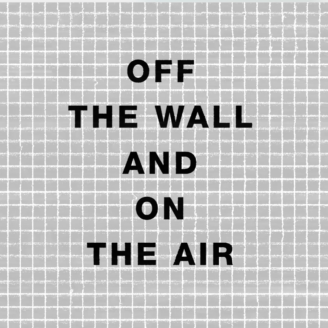Off The Wall On The Air